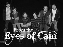Image for From The Eyes Of Cain