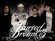 I buried my dreams