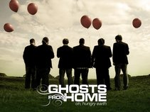 Ghosts From Home