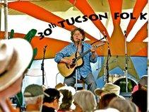 Eric Hansen the Singer/songwriter