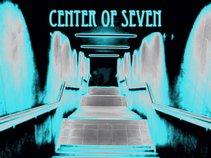 center of seven