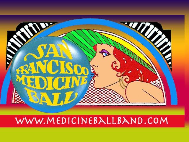 Image for San Francisco Medicine Ball Band