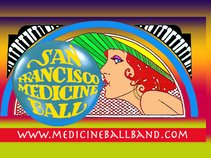San Francisco Medicine Ball Band