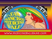 San Francisco Medicine Ball Band