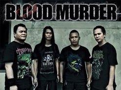 Image for blood murder