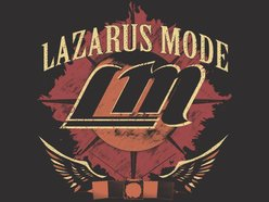 Image for LAZARUS MODE