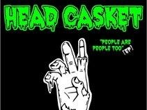 HEAD CASKET