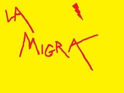 Image for La Migra