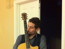 David and the Guitar