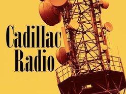 Image for Cadillac Radio