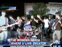 Image for The Wonder-Nerds