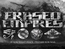 Erased Empires