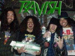Image for RAVISH