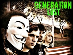 Image for Generation Lost