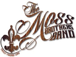 Image for The Moss Brothers Band