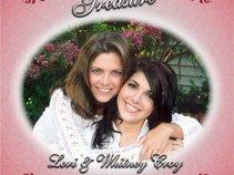 Lori and Whitney Croy