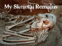 My Skeletal Remains