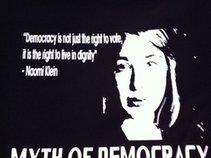 Myth Of Democracy