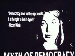 Image for Myth Of Democracy