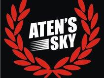 Aten's sky