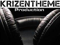 Krizentheme-Production