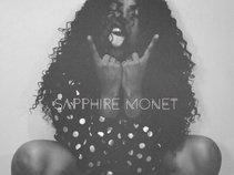 Sapphire Monet