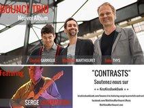 Matthieu Marthouret Music Page