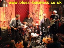 Image for Blues Business
