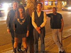 Cream City Gypsys