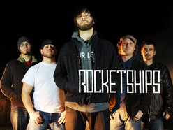 Image for Rocketships