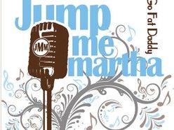 Image for Jump Me Martha