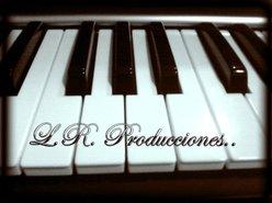 LR. PRODUCTIONS.