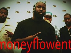 Image for Money Flow Gang