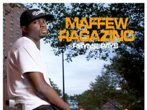 Maffew Ragazino