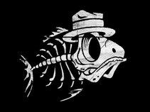 Hard Swimmin' Fish