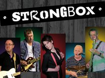 Strongbox (archived)