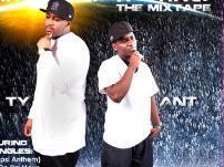 Image for A.N.T., TY & Money b