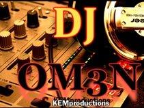DJ-OMEN