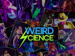 Image for Weird Science