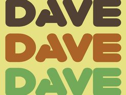 Image for DAVE