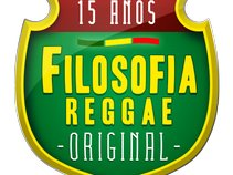 Filosofia Reggae Original