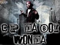 C.P. Da Boi Wonda