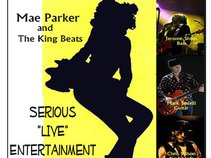 Mae Parker and The King Beats