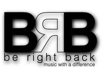 BeRightBack Music