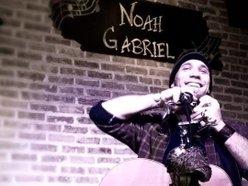 Image for Noah Gabriel