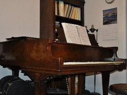 Image for Chris Durham Jazz Pianist