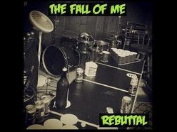 Image for The Fall Of Me