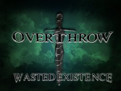 Image for Overthrow