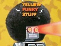 Yellow Funky Stuff
