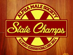 Image for Alpha Male Society